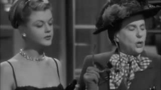 Katharine Hepburn - favorite moments (Little Women, Bringing Up Baby, The African Queen...)
