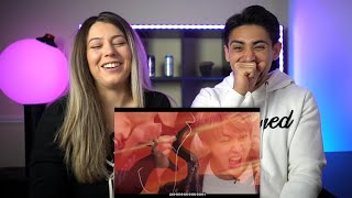 BTS Reaction Mashup - Best of Mexinese Family #1