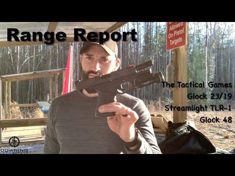 Range Report, 2-22-20