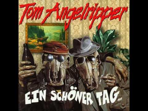Tom Angelripper  Caramba, Caracho, ein Whiskey
