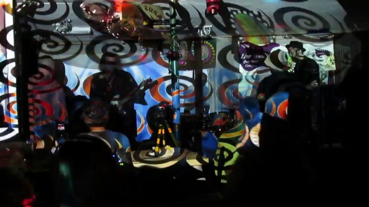 Icarus Peel's Acid Reign - Eyes Of Insomnia - Voodoo Chile