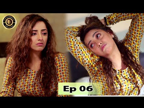 Badnaam Episode 06 - 17th September 2017 - Sanam Chaudhry & Ali Kazmi - Top  Pakistani Drama