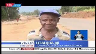 Utalijua Jiji: Eneo maarufu la Shimalavandu