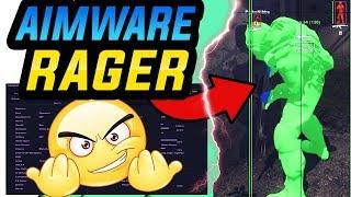 Baixar CS:GO Rage HACKING (HVH) | AIMWARE HITS P (OMG!!) | NON PRIME (FREE) Cheating (2019)