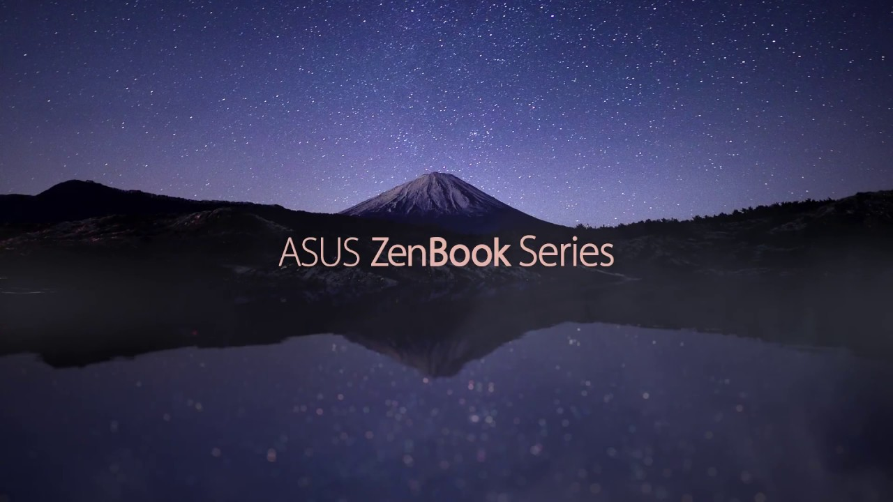 Asus Zenbook 13 14 15 Ux333 Ux433 Ux533 Youtube