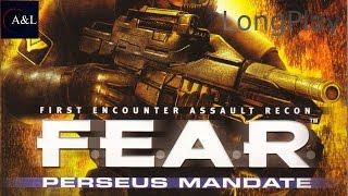 F.E.A.R. Perseus Mandate - Full Walkthrough [4K]