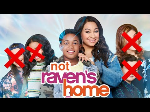 'Raven's Home' Renewed For Season 5 By Disney Channel With ...
