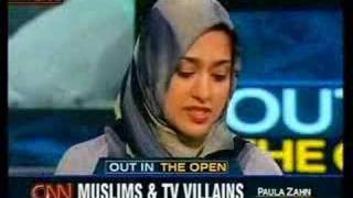 CAIR Rep Discusses Fox's '24' on 'Paula Zahn Now'