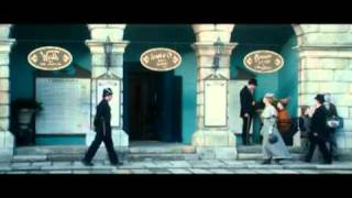 Trailer Albert Nobbs (Español)