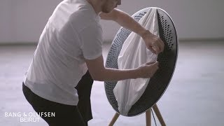 Voice controlled Beoplay A9 - …