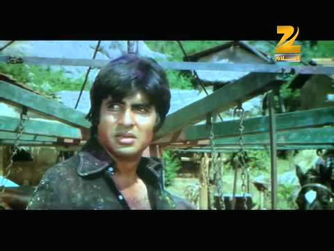 """Sholay"" Promo on Zee Aflam"