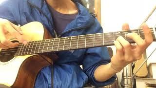 Guitar Solo Chênh Vênh - Lê Cát Trọng Lý Cover By QA