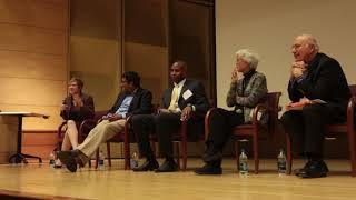 Henrietta Lacks Panel Discussion