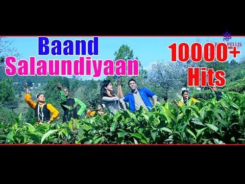 Band Salaundiyaan garhwali video song free download Singer Devesh Rawat ||
