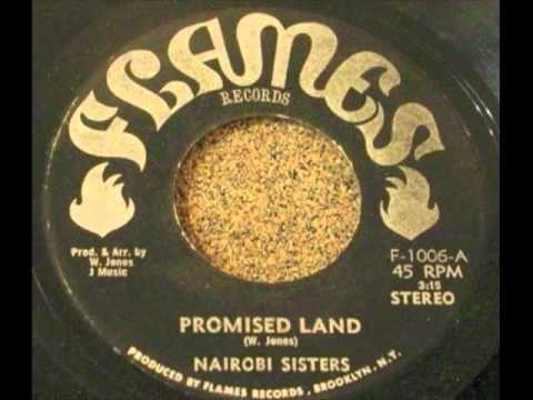Nairobi Sisters Promised Land