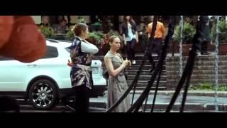 фонограмма Страсти - новый русский фильм 2014 (боевик)
