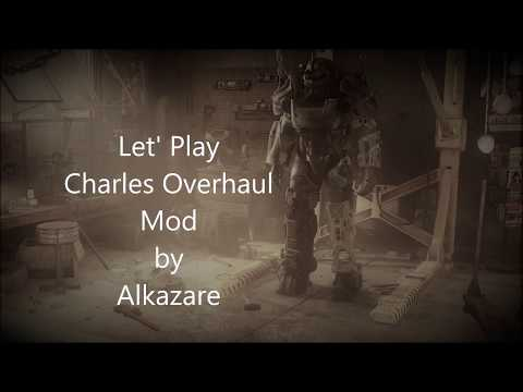 Let's Play Charles' Overhaul by Alkazare Episode 1
