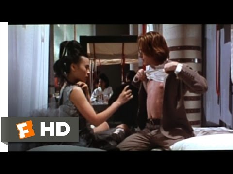 The Pillow Book 1996  Use My Body  511  Movies