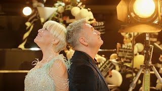 Леонид Агутин и Анжелика Варум – Авторское кино (Новогодняя ночь на Первом)