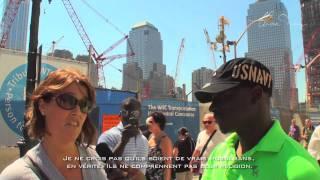 Ground Zero Mosque : America speaks - Part 1