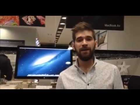 Talk Fusion- Бизнес-кейс - Магазин Apple техники