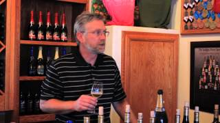SoCal Wine TV Presents: South Coast Winery, Temecula Valley CA