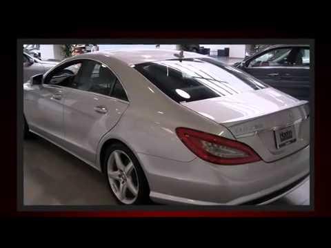 2014 Mercedes-Benz CLS-Class CLS550 in Carlsbad, CA 92008 ...