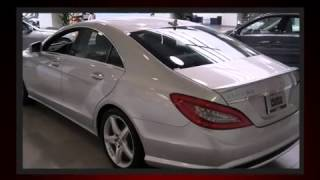 2014 mercedes benz cls class cls550 in carlsbad ca 92008
