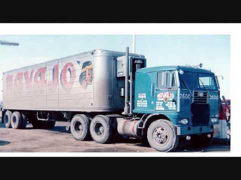 Interstate trucking company