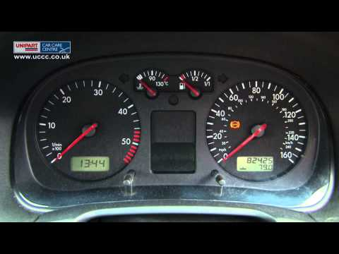 What Car Dashboard Warning Lights Mean - Video Guide
