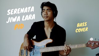 Download PID : Serenata Jiwa Lara - Diskoria feat. Dian Sastrowardoyo (bass cover)