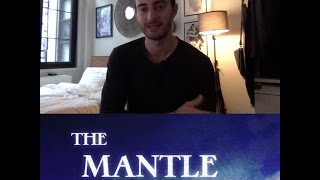 The Mantle - Debut Album Out Now!