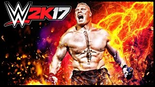 WWE 2K17 Money in The Bank !
