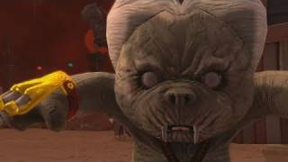Naughty Bear - Episode 10: Gold Edition DLC Trailer | HD