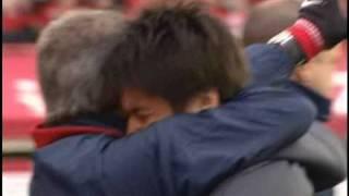 2008 11 29 鹿島アントラーズ vs ジュビロ磐田