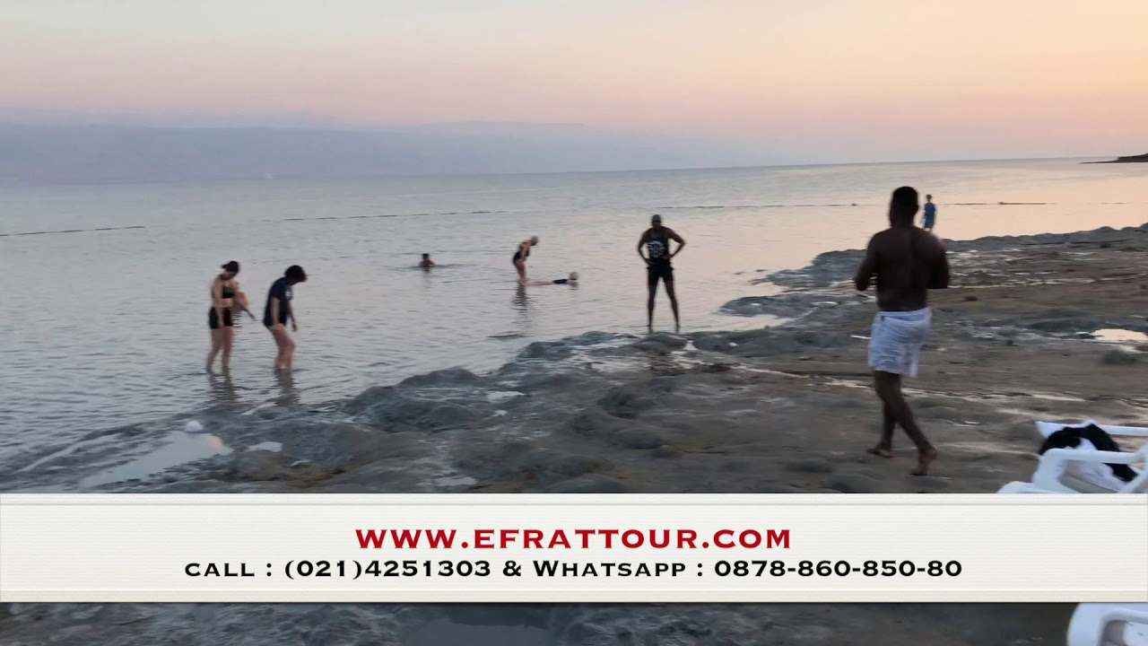 Video 14 | VIDEO HOLYLAND TOUR | Efrat Holyland Tour