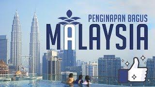 Gambar cover Penginapan bagus di Malaysia, Review Dorsett Kuala Lumpur, Bukit Bintang / AWI WILLYANTO