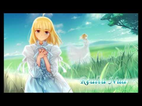 Fate/stay night -Realta Nua- Last Episode OST