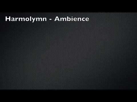 Harmolymn - Ambience