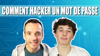 Comment Hacker un mot de passe - Ft MiCode