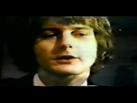 Roger McGuinn interview from 1967