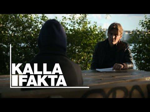 Kalla Fakta: The Secret Test (English subtitles) - TV4