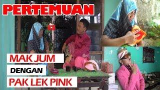 [sitkom] Mak Jum Dan Paklek Pink