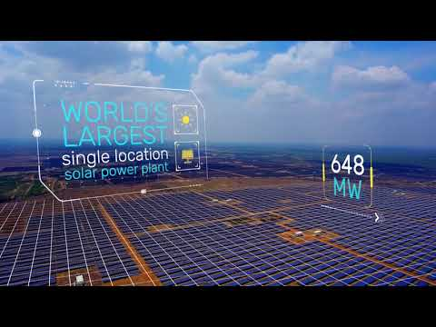 ADANI- Energy Security | Renewable Energy