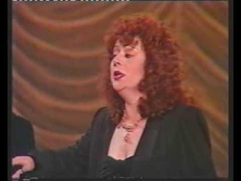 Part 2 of 2 mara zampieri bellini norma casta diva recital sintra 1985 bis youtube - Norma casta diva bellini ...