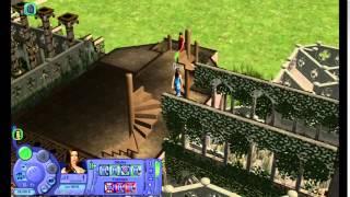 Déco-Sims2 [Saison 4] #Ep 05 - La Cuisine + Test En Mode Vie