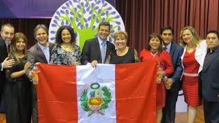 Entrenamiento P2 Cuzco Mayoristas Bronces,Platas, Oros y Diamantes