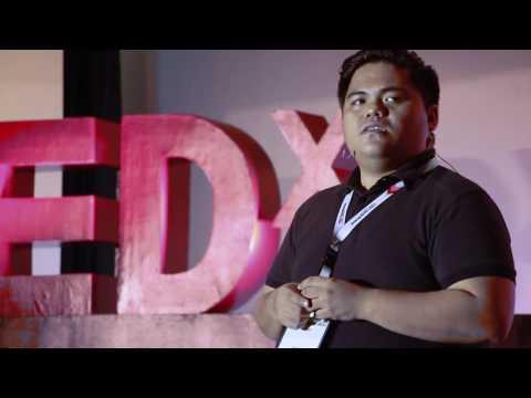 Manila - the forgotten capital | Romel Santiago | TEDxXavierSchool
