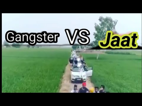 Jaat Vs Gangster Full Video | The Revenge Part 1 | Amit Bhadana | Robinhood Gujar