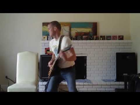 AC/DC:  Can I Sit Next To You Girl cover